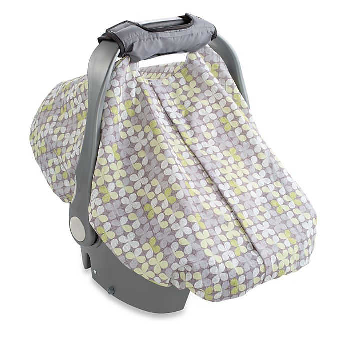 Alternate image 1 for Summer Infant® Carry & Cover in Green