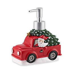 Avanti Mr.Christmas® Truck Musical Lotion Dispenser
