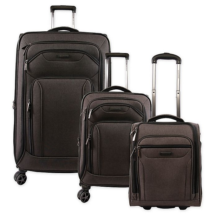 Alternate image 1 for Brookstone® Dash 2.0 Luggage Collection