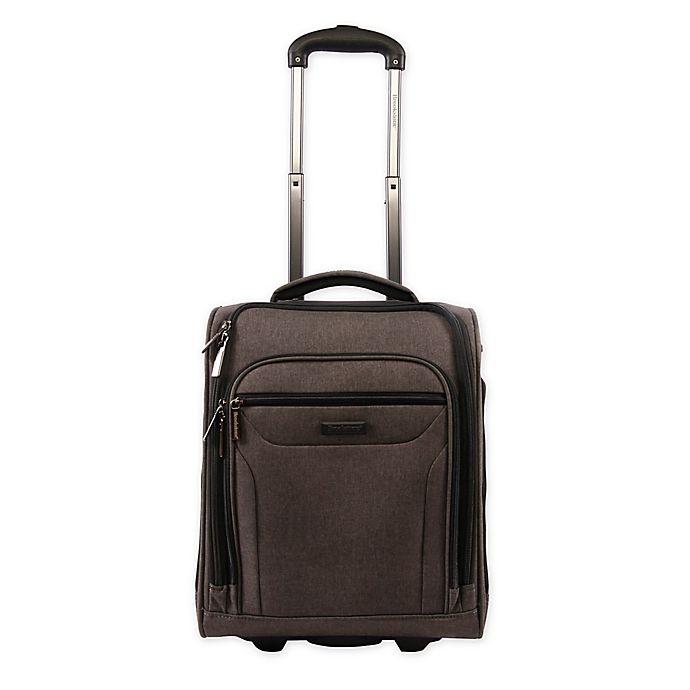 Alternate image 1 for Brookstone® Dash 2.0 Underseat Luggage