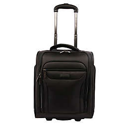 Brookstone® Dash 2.0 Underseat Luggage in Black