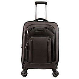 Brookstone® Dash 2.0 Spinner Carry On Luggage