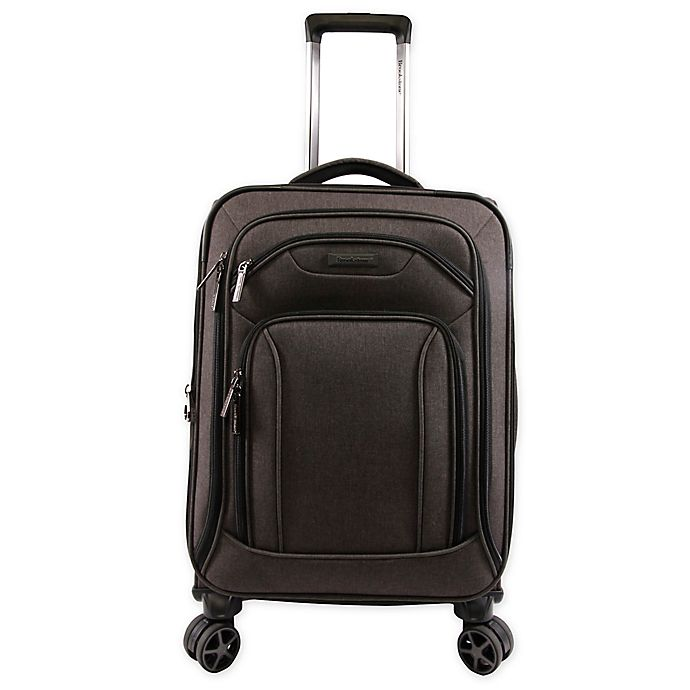 Alternate image 1 for Brookstone® Dash 2.0 Spinner Carry On Luggage