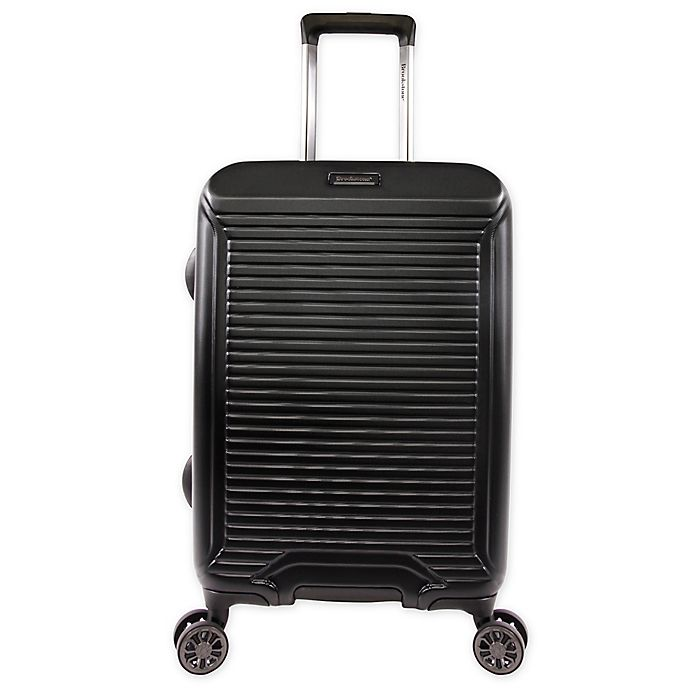 Alternate image 1 for Brookstone® Dash 2.0 Hardside Spinner Carry On Luggage