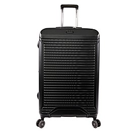 Brookstone® Dash 2.0 29-Inch Hardside Spinner Checked Luggage