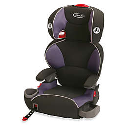 Graco® AFFIX™ Highback Booster Seat in Grapeade™