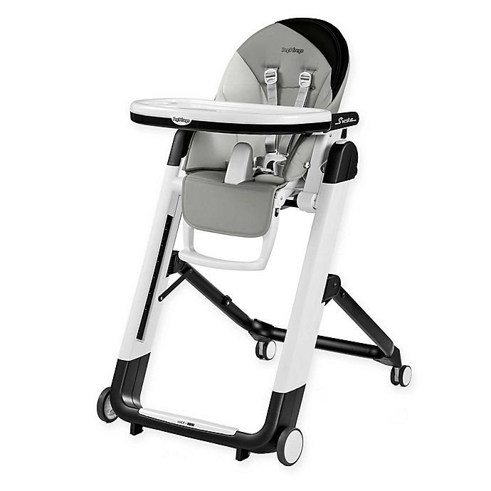 Alternate image 1 for Peg Perego Siesta High Chair