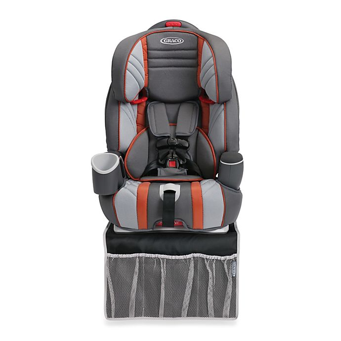 View A Larger Version Of This Product Image Click To Zoom Alternate 1 For GracoR Nautilus Plus 3 In Booster Car Seat