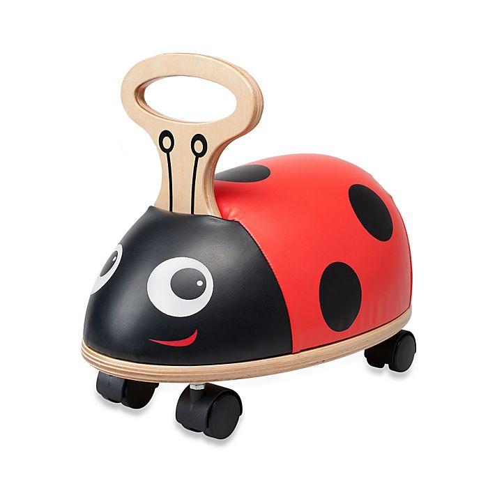 Alternate image 1 for Kids Preferred Skipper Ride \