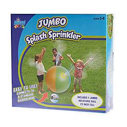 Misco Toys Inflatable Ball Sprinkler