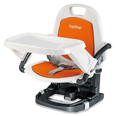 Peg Perego Rialto Booster Chair in Arancia