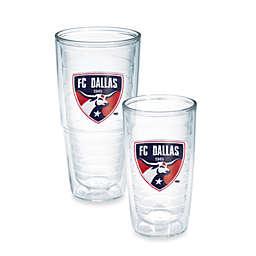 MLS FC Dallas Tumblers