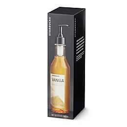 Starbucks® Verismo® 12 oz. Vanilla Syrup