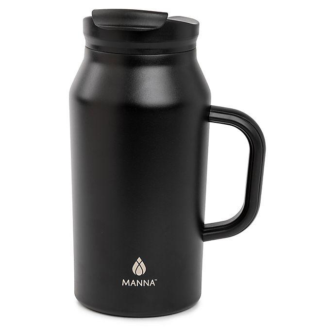 Alternate image 1 for Manna Basin 40 oz. Travel Mug