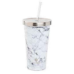 Manna Chilly 18 oz. Stainless Steel Tumbler with Lid