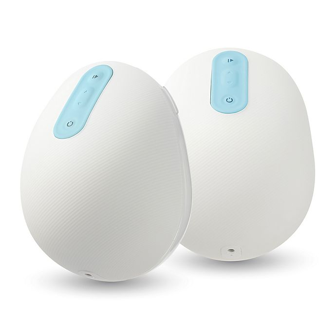 Alternate image 1 for Willow® Wearable Double Hands-Free Electric Breast Pump