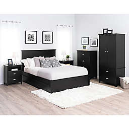 Prepac Yaletown Storage Furniture Collection