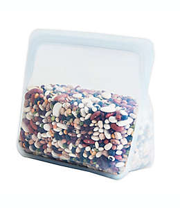 Bolsa reutilizable para alimentos Stasher de 1.65 L