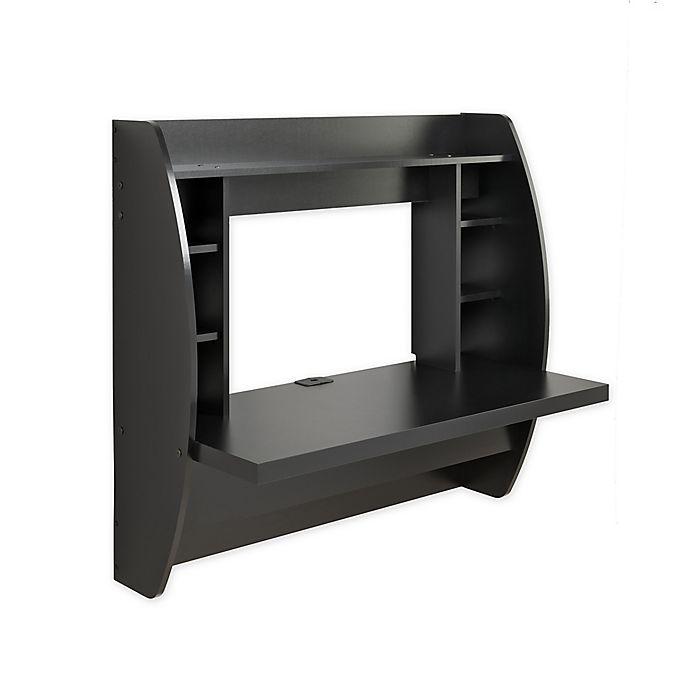 Alternate image 1 for Prepac™ Floating Desk