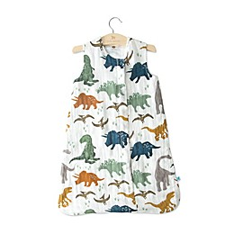 Little Unicorn Dino Friends Wearable Blanket