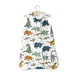 Little Unicorn Dino Friends Wearable Blanket