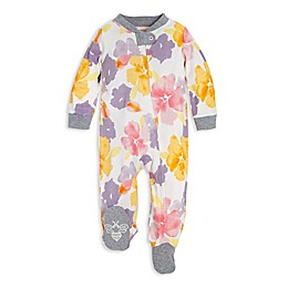 Burt's Bees Baby® Floral Watercolor Organic Cotton Sleep and Play