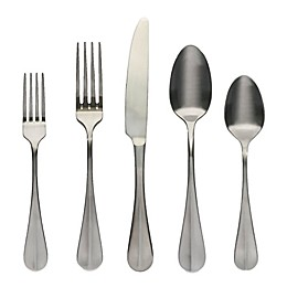 Bee & Willow™ Home 20-Piece Satin Flatware Set in Silver