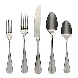 Bee & Willow™ Milbrook Satin 20-Piece Flatware Set