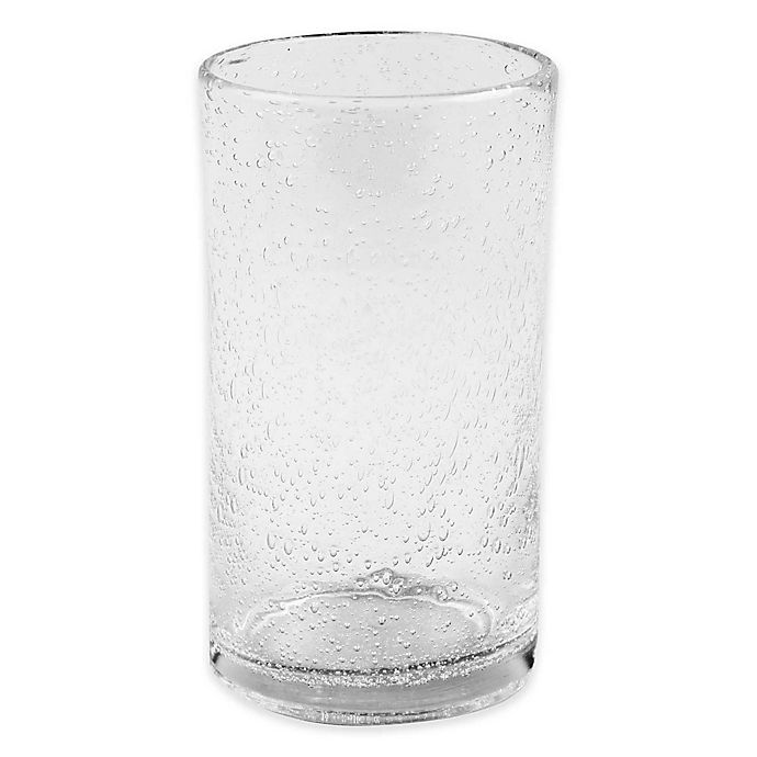 Alternate image 1 for Bee & Willow™ Home Milbrook Bubble Highball Glass