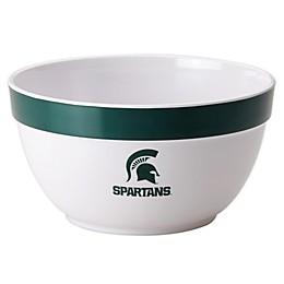 Michigan State University 4.75 qt. Big Party Bowl