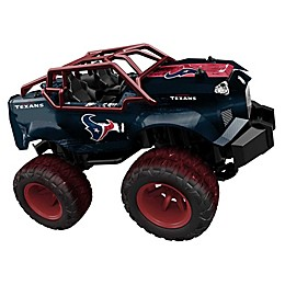 NFL Remote Controlled Monster Truck
