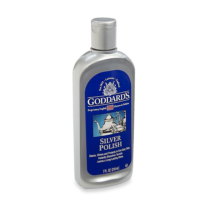 Alternate image 1 for Goddard's™ 7 oz. Silver Polish