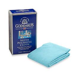 Goddard's™ Silver Polishing Cloth