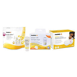Medela® Breastfeeding Accessories Collection