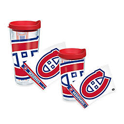 Tervis® NHL Montreal Canadians Colossal Wrap Tumbler