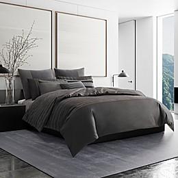 Vera Wang® Shadow Stripe Bedding Collection