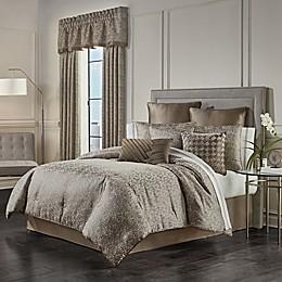 J. Queen New York™ Cracked Ice 4-Piece Comforter Set