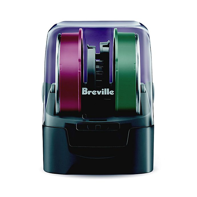 Breville the Dicing Kit with 8mm and 16mm Blades for the Sous Chef 16 Peel /& Dice