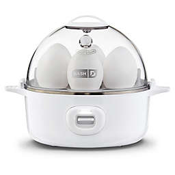 DASH® Express Egg Cooker in White