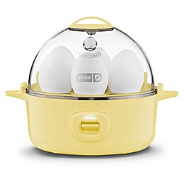 DASH® Express Egg Cooker