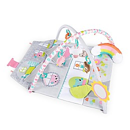 Bright Starts™ Floors of Fun™ Activity Gym & Dollhouse