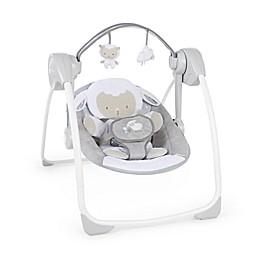 Ingenuity™Cuddle LambComfort 2 Go Portable Swing™