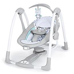 Ingenuity™ConvertMe™ RaylanSwing-2-Seat™