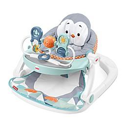 Fisher-Price® Sit-Me-Up Penguin Floor Seat