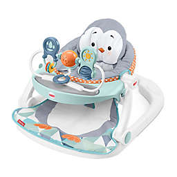 Fisher-Price® Sit-Me-Up Penguin Floor Seat