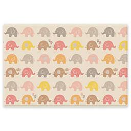 Parklon Little Elephant Portable Play Mat