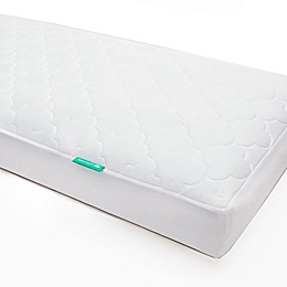 Newton Baby® Breathable Crib Mattress Pad in White