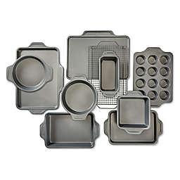 All-Clad Pro-Release Bakeware Nonstick 10-Piece Bakeware Set