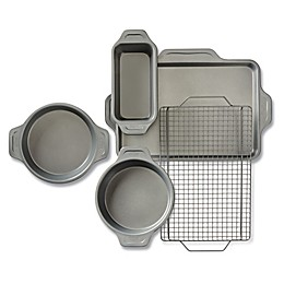 All-Clad Pro-Release Bakeware Nonstick 5-Piece Bakeware Set