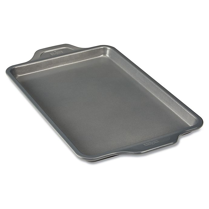Alternate image 1 for All-Clad Pro-Release Bakeware Nonstick 15-Inch x 10-Inch Jelly Roll Pan